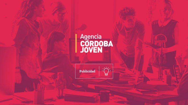 Campaña Integradora 2021: Agencia Córdoba Joven